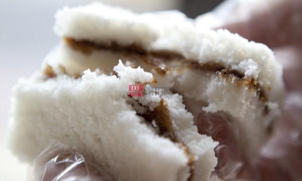 韩国蜂蜜i牛奶面团,儿童零食