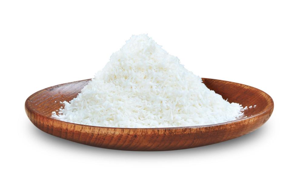 马来西亚进口Akasa脱水椰子-椰蓉中等颗粒