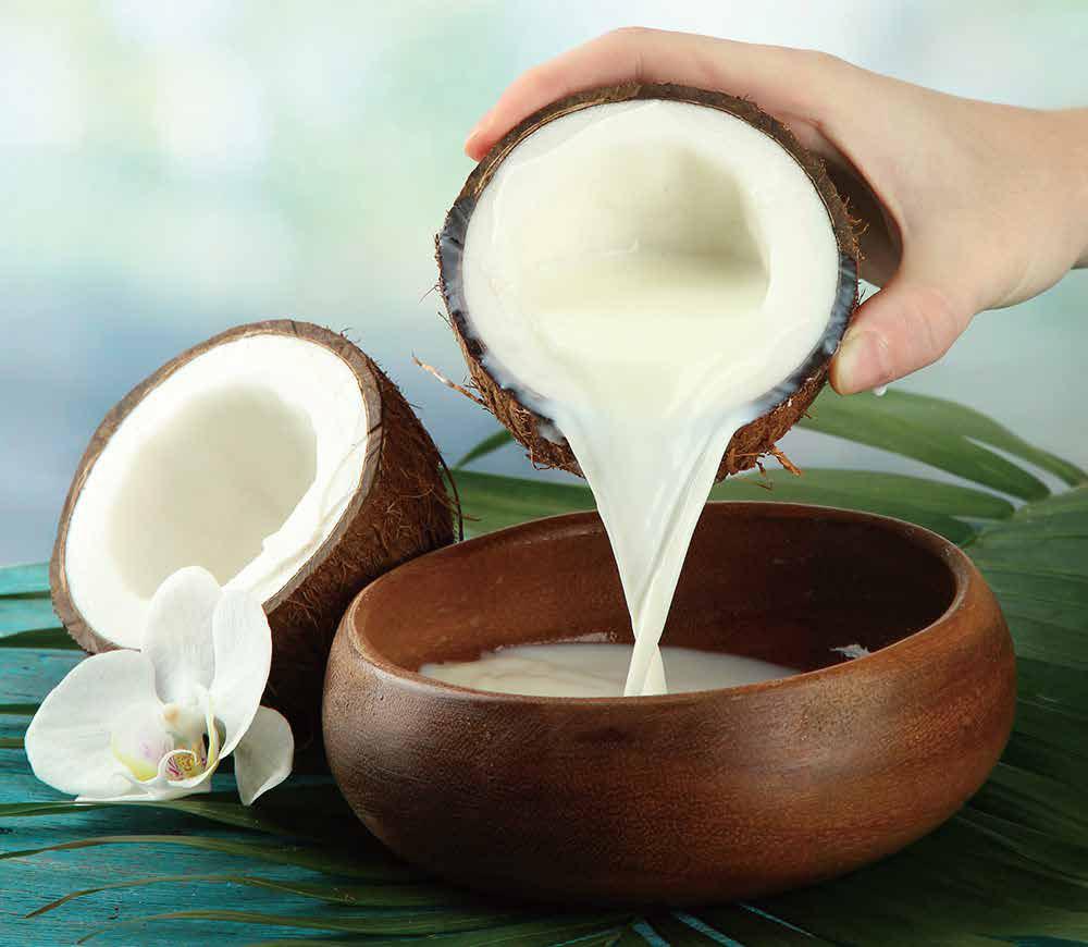 马来西亚房产进口AKASA椰奶椰浆