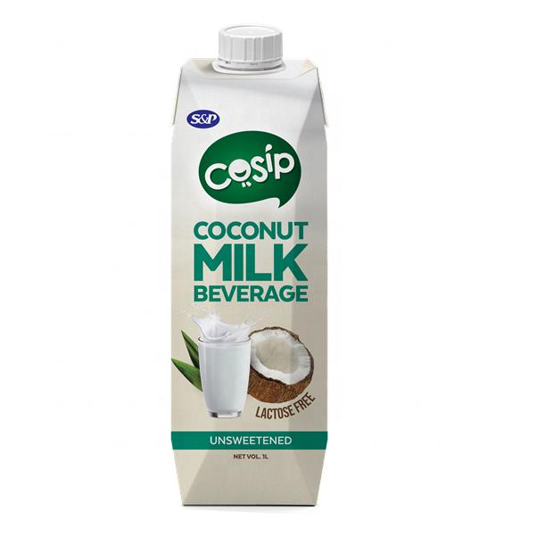 马来西亚进口椰子汁饮料